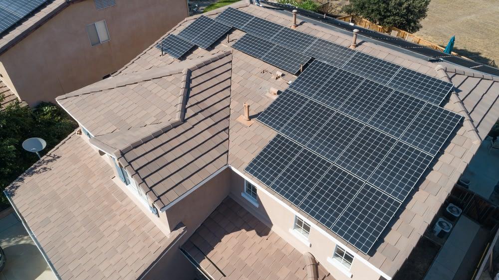 solar panel inspections san antonio